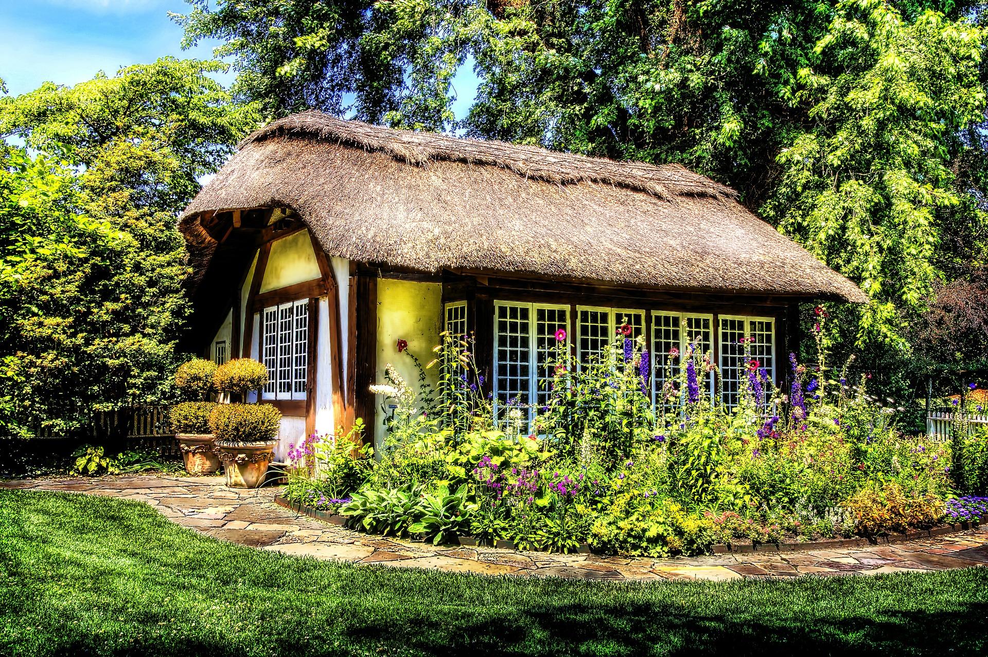 Cottage 581080 1920